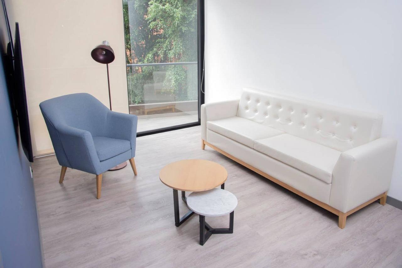Class 204 – Building allows short term rental