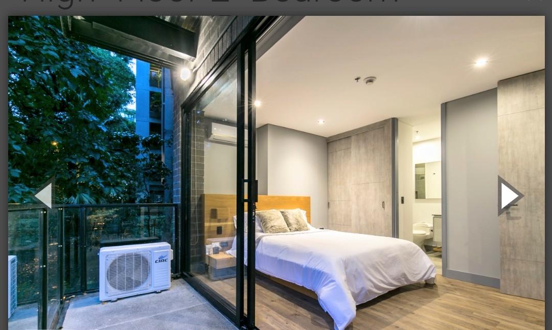 Loma Verde – Condo Hotel