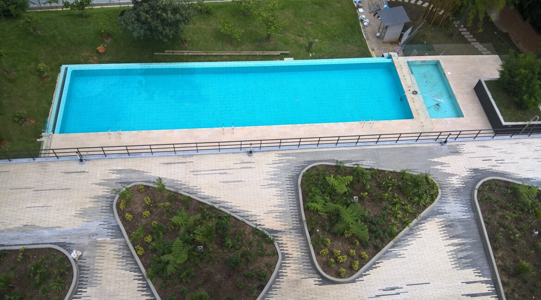 00 Edfc. zonas comunes piscina F1